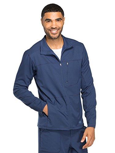 Men's Dynamix Zip Front Warm-Up Jacket