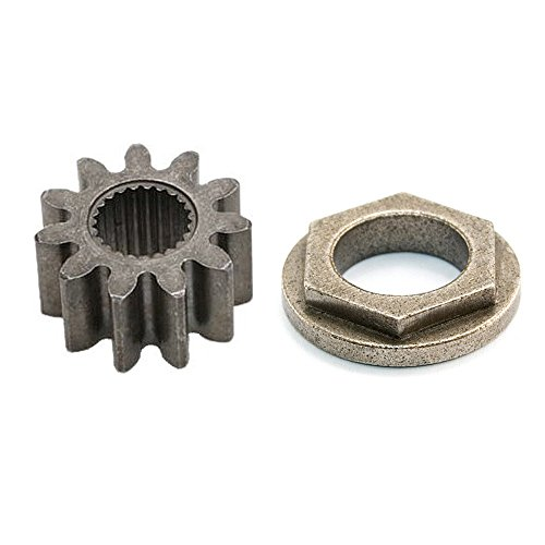 (KaleidoScope) OEM Steering Shaft Pinion Gear Bushing Troy-Bilt Bronco Horse Big Red GT50 GT54