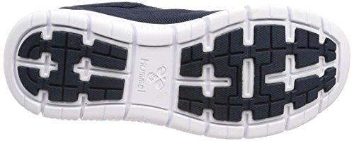 Unisex Blå Crosslite 7364 Dot4 Hummel total Voksnes Fitness Sko Formørkelse qCdY1w