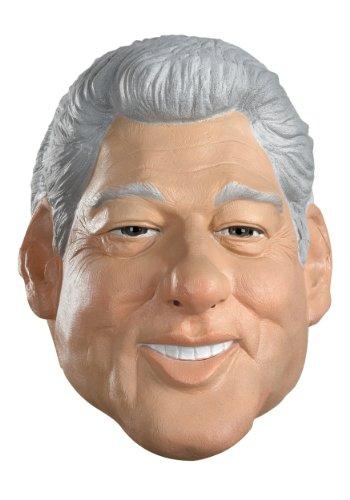 Clinton Costume Mask (Richard Nixon Mask)