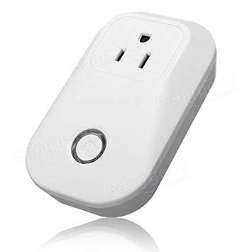 Review Smart Power Socket -