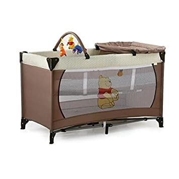 WINNIE Lu0027OURSON Lit Parapluie Dreamu0027n Play Center