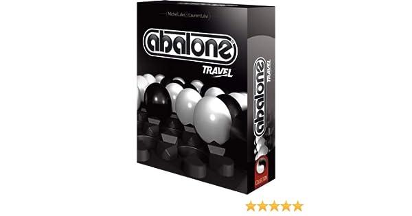 Abalone travel (version en español): Amazon.es: Juguetes y juegos