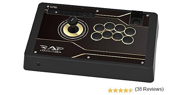 Real Arcade Pro N Hayabusa: Amazon.es: Electrónica