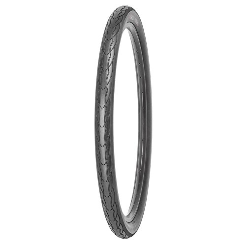 Kujo Tribal Urban/Commuter Wire Bead Tire (2 Pack), Black, 27.5