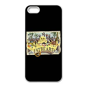 iPhone 5 5s Cell Phone Case White South Park 2 TR2242649