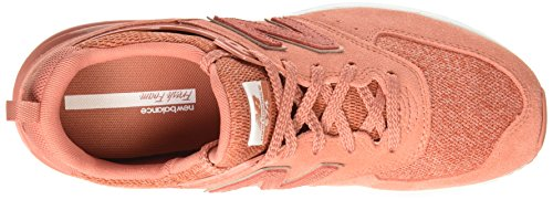 Ros New Balance Copper Sneaker Donna TqnwFPCYx