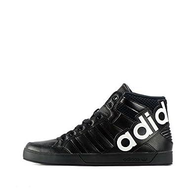 Adidas Hardcourt Waxy Pre School Shoes
