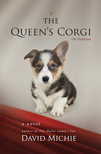 The Queen's Corgi: On Purpose
