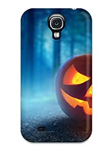 Faddish Phone Halloween Case For Galaxy S4 / Perfect Case Cover 6781137K57657944