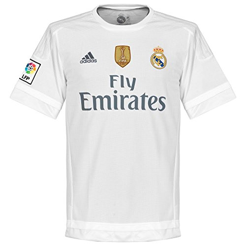 real madrid patch champions - 5