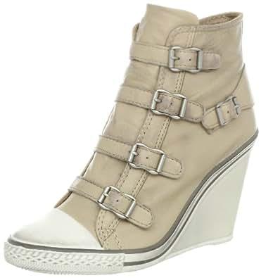 Ash Women's Thelma Fashion Sneaker,Clay,39 EU/9 M US