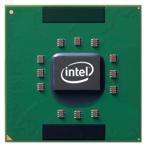 (INTEL AW80576GH0616M CPU Core 2 Duo Mobile T9400 2.53GHz FSB1066MHz 6MB uFCPGA8 Socket P Tray)