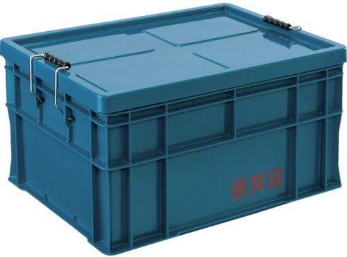 リス ネイビー道具箱 75L B-75L 道具箱