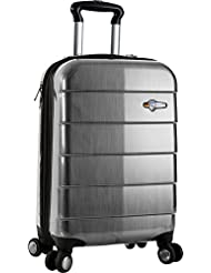 Heys America Cronos ELITE- 21 Carry-On Upright Luggage