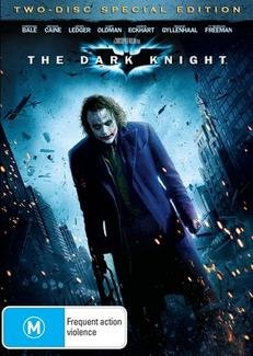 Amazon Com The Dark Knight 2008 2 Discs Special Edition Movies Tv