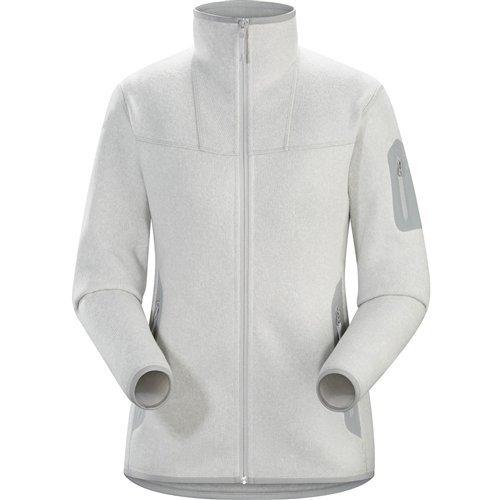 Jacket Fleece Arcteryx (Arc'teryx Covert Cardigan - 331695)
