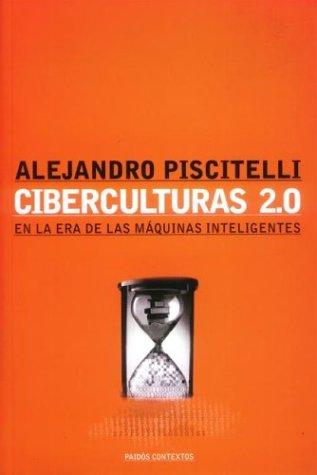 Download Ciberculturas 2 0 / Gide - Genet - Mishima (Spanish Edition) ebook