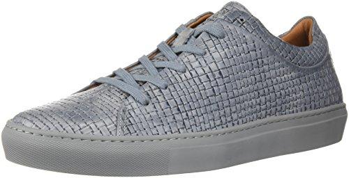 Zapatillas De Deporte Aquatalia By Marvin K. Para Hombre Alaric Calf Sneaker Medium Grey