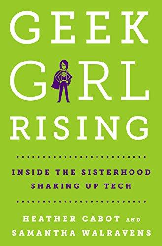 Geek Girl Rising Sisterhood Shaking ebook