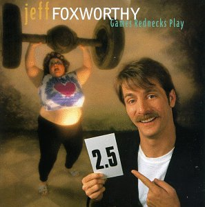Jeff Foxworthy-Games Rednecks Play-CD-FLAC-1995-FATHEAD Download