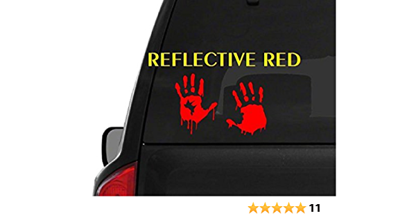 Dead At 17 Game Movie TV Funny Vinyl Sticker Decal Car Window bumper Wall 12/""