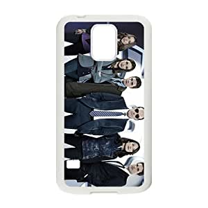 Agents of SHIELD Phone Case for Samsung Galaxy S5 by icecream design