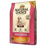 Natural Choice Dog Small Breed Senior Dog Food, 4-Pound, My Pet Supplies