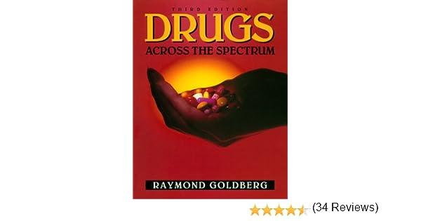 Drugs across the spectrum 9780534574123 medicine health drugs across the spectrum 9780534574123 medicine health science books amazon fandeluxe Images