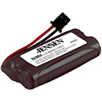 Jensen JTB152 Cordless Cordless Phone Battery for AT&T BT17233, BT17333, V-Tech BT17233, BT27333