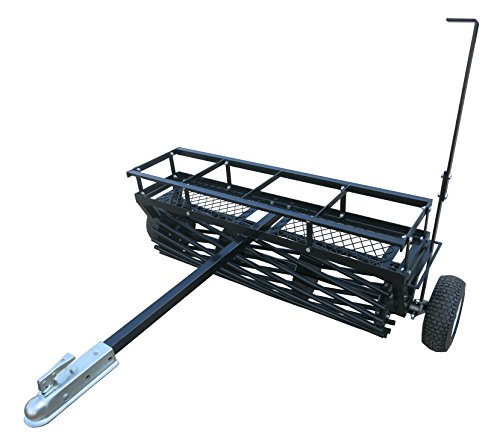 Field Tuff FTF-044BCP Tow-Behind Cultipacker, 48