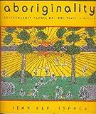 Aboriginality, Jennifer Isaacs, 0702224766