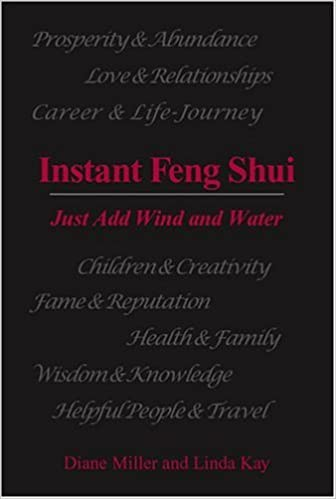 Amazon.com: Instant Feng Shui - Just Add Wind and Water ...