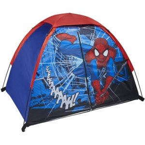 Marvel Spider-Man 4' x 3' Indoor/Outdoor Play Tent