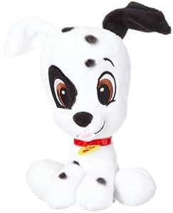 Disney Animals 900353 Dálmata - Perro de peluche, 20 cm [importado de Alemania] (Joy Toy)