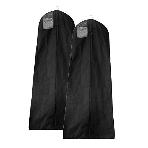 72 inch garment bag - 5