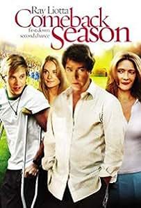 Comeback Season [DVD]
