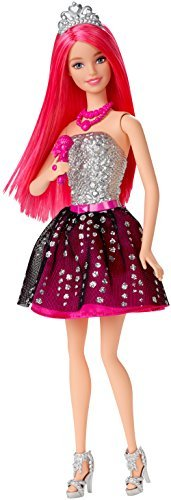 Barbie in Rock 'N Royals Princess Courtney Doll (Trading Company Costume Jewelry)