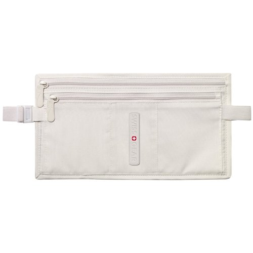 Swiss Double Pocket Travel Security