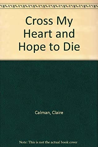 book cover of Cross My Heart and Hope to Die