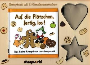 Rezeptbuch Duft Plätzchen: Ein sheepworld Buch