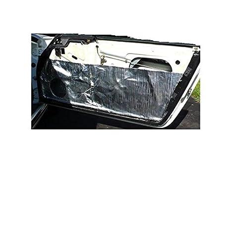 euromeister 70288379 Panel de la puerta agua escudo Barrera de vapor: Amazon.es: Coche y moto