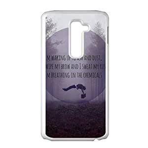 The Lion King White LG G3 case