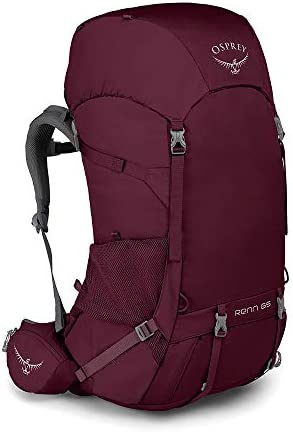 Osprey Renn 65 Women s Backpacking Backpack