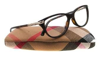 Eyeglasses Burberry BE2107 3002 TORTOISE DEMO LENS