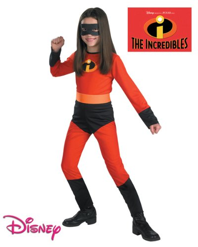 Violet Costumes Incredibles (Violet Classic Child Costume - Medium)