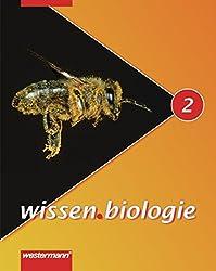 wissen.biologie - Ausgabe 2007 für Realschulen in Niedersachsen: Schülerband 2