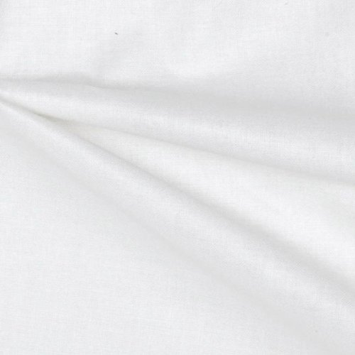 Wholesale Drapery Fabric - Roc-Lon Rain No Stain Drapery Lining White (Roll, 50 Yard)