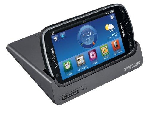 Samsung Verizon DROID CHARGE SCH-i510 Desktop Dock