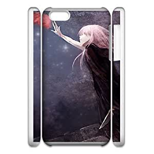 27 iPhone 6 5.5 Inch Cell Phone Case 3D Mirai Nikki Gift xxy_9872250